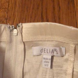dELiA*s Dresses - Delia's Dress